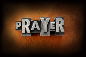 Prayer/Praise Requests